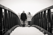 paterson great falls engagement