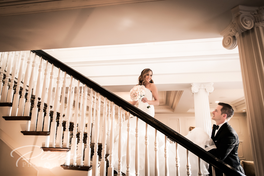 Morristown nj wedding photographer