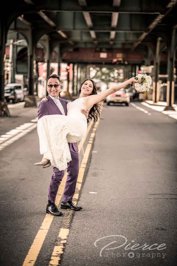 brooklyn wedding photos