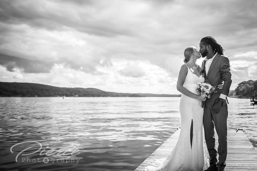 greenwood lake wedding photographer