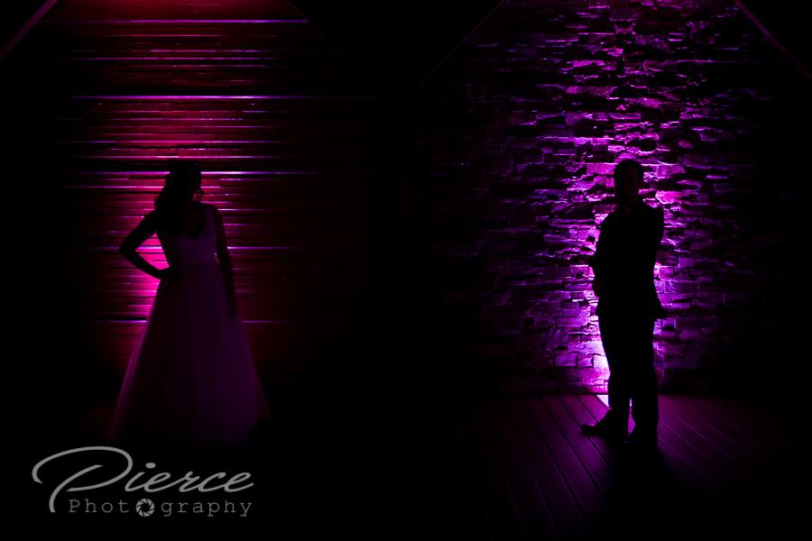 the wilshire grand hotel wedding