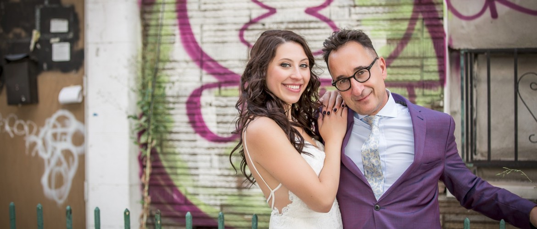 new your wedding photographer